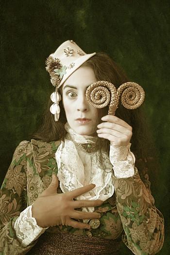 Lilya Corneli – сказки. Изображение № 11.