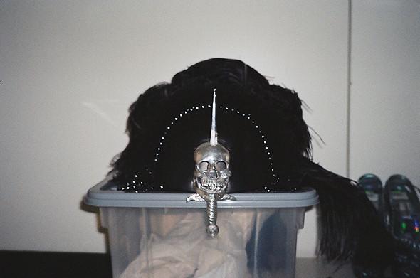Изображение 2. Savage Beauty: выставка, посвященная Александру Маккуину.. Изображение № 19.