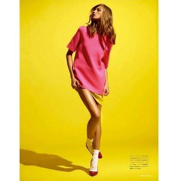 Изображение 14. Новые съемки: Numero, Purple Fashion, Vogue и другие.. Изображение № 14.