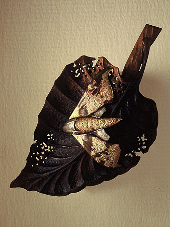 Живой металл Джима Келсо. Изображение № 24.