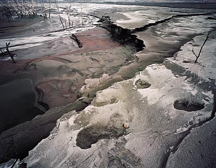Edward Burtynsky. Exploring theResidual Landscape. Изображение № 22.