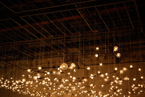 Международная выставка современного исскуства вВенеции. Изображение № 8.