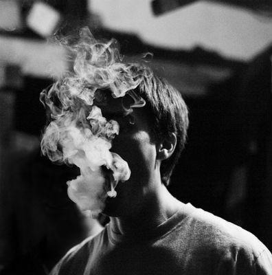 От 20 и младше: Фотографы-тинейджеры, подающие надежды. Изображение № 83.