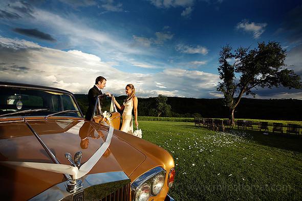 Милош Хорват: свадебная фотография вне времени. Изображение № 6.