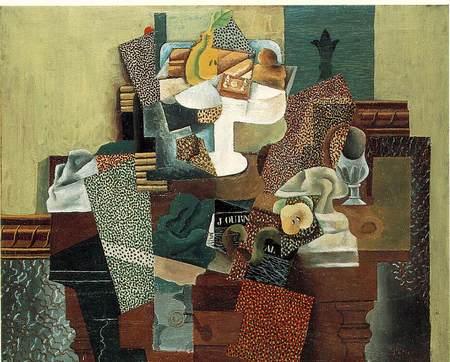 Georges Braque. Изображение № 14.