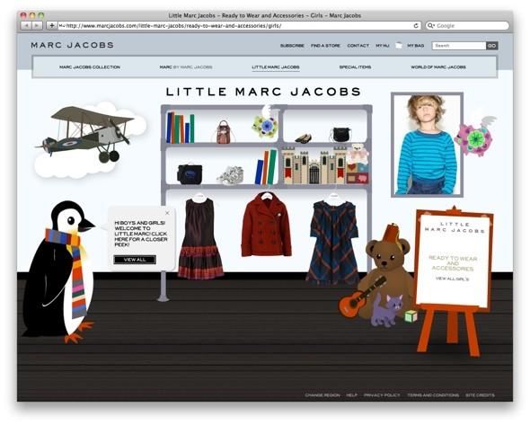 Дизайнеры открывают интернет-магазины. Изображение № 5.
