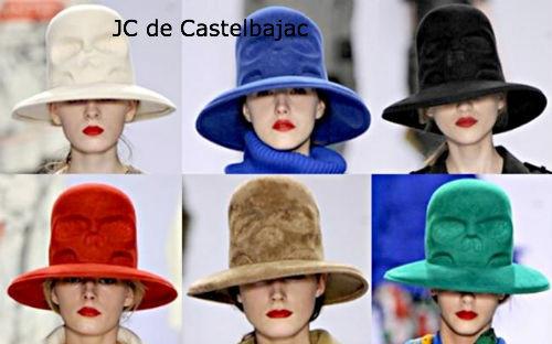 Шляпа. Изображение № 10.