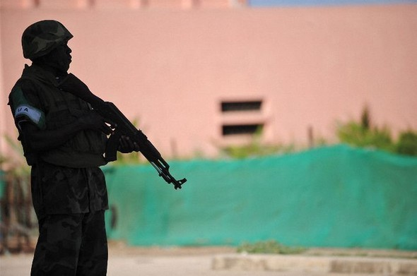Сомали: война вфотографиях. Изображение № 22.