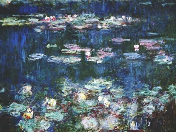 Клод Моне : флагман импрессионизма. Изображение № 50.