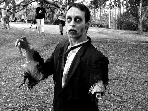 Зомби-Looks: Краткая история фильмов озомби. Изображение № 13.