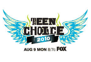 Teen Choice Awards — Артист года, Прорыв года (2010). Изображение № 7.