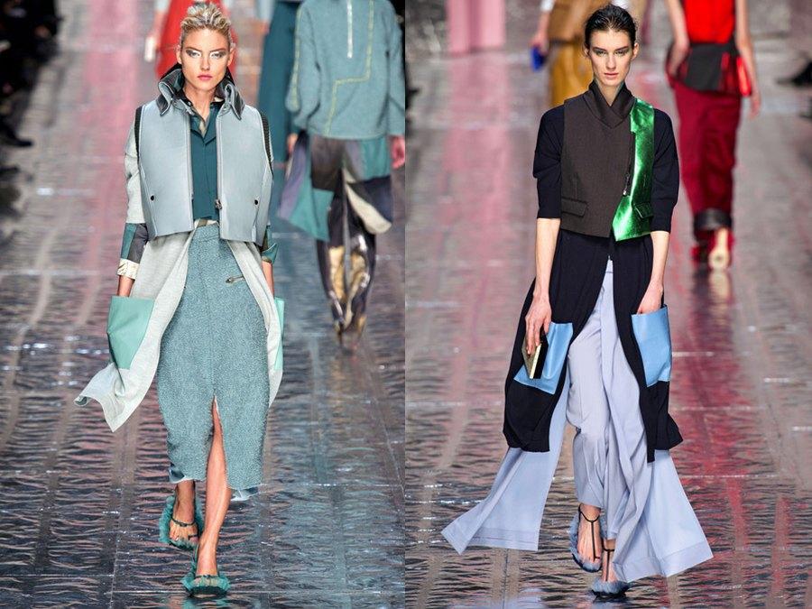 Неделя моды в Париже: Дни 5 и 6. Изображение № 2.
