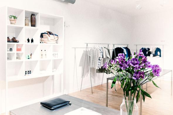 Магазин Très Bien Shop. Изображение № 36.