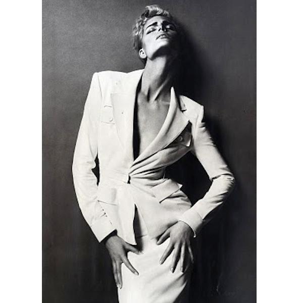 Гид по новому номеру французского Vogue под редакцией Тома Форда. Изображение № 6.