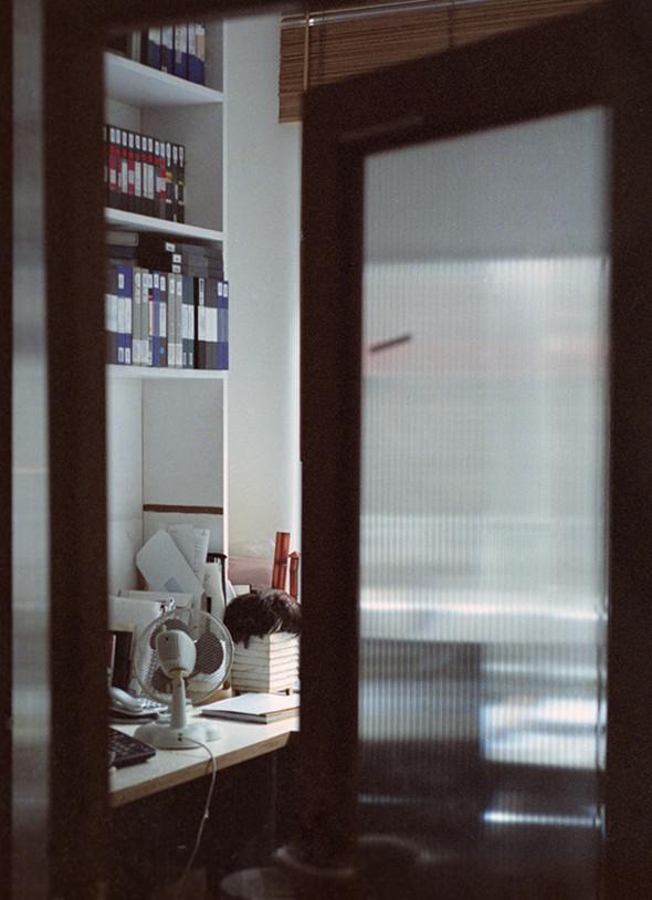Офис продакшн компании Partizan, Лондон. Изображение № 3.
