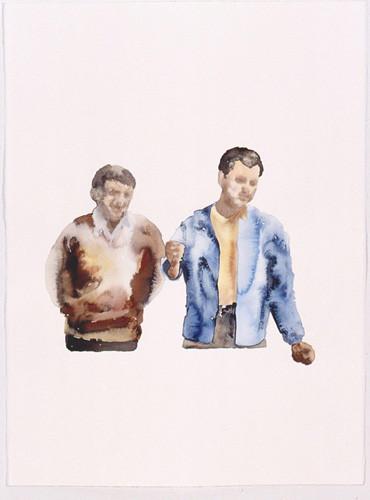 Найдено за неделю: Интерьеры Роя Лихтенштейна, неон-арт и граффити с гейшами. Изображение № 61.