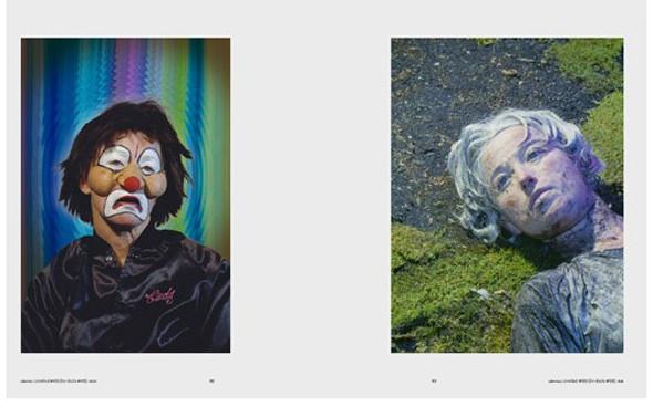 6 альбомов о женщинах в искусстве. Изображение №33.