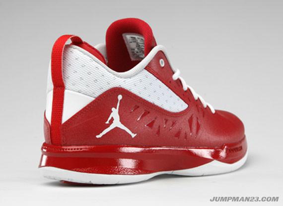 Jordan Brand 2012 NBA All-Star Pack. Изображение № 3.