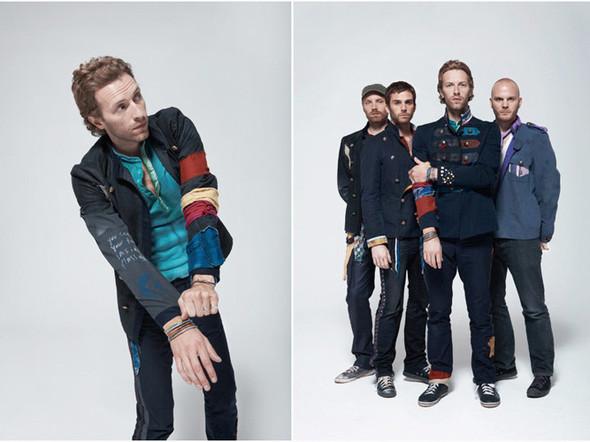 Coldplay. Изображение № 211.