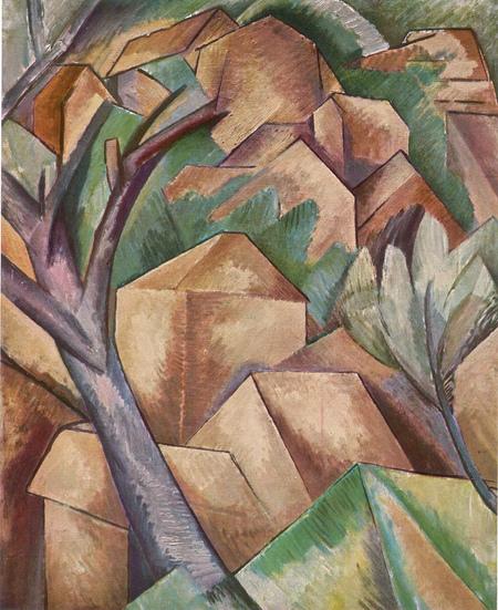 Georges Braque. Изображение № 3.