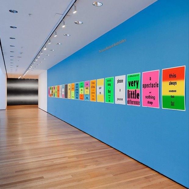 2. Музей современного искусства (MoMA), Нью-Йорк (@themuseumofmodernart). Изображение № 12.