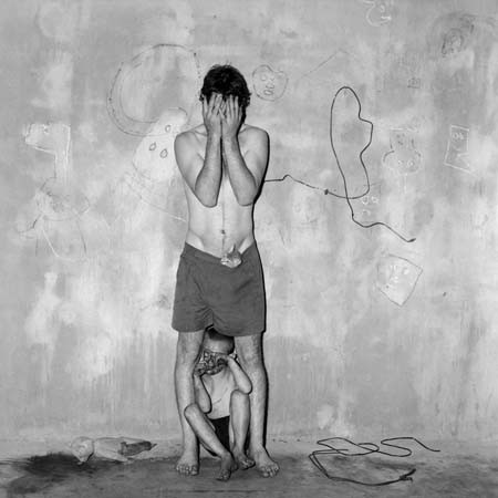 ROGER BALLEN: американский фотограф-мистик, живущий в Южной Африке. Изображение № 2.