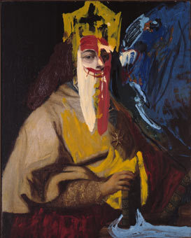 Выставка «Плохих картин». Изображение № 5.