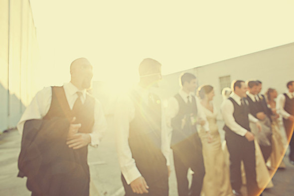 Just married!. Изображение № 14.