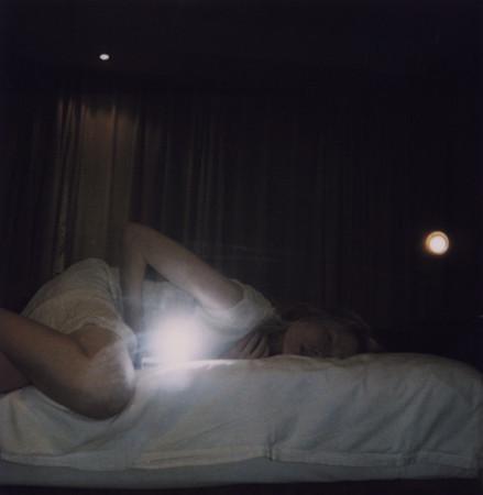 Lina Scheynius. Изображение № 46.