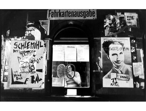 Большой город: Берлин и берлинцы. Изображение № 66.