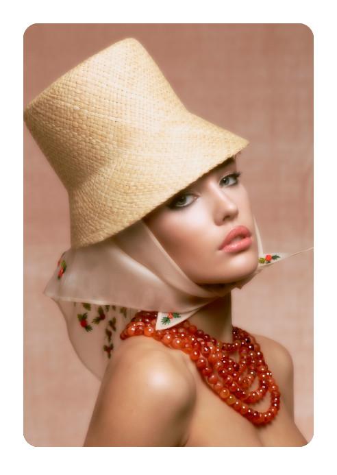 Лукбук: Ulyana Sergeenko Jewelry. Изображение №1.