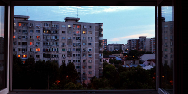 Бухарест (Румыния). Изображение № 52.