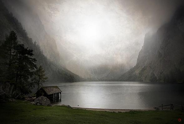 Томас Гаук. Пейзажи на перекрестке времен. Изображение № 1.