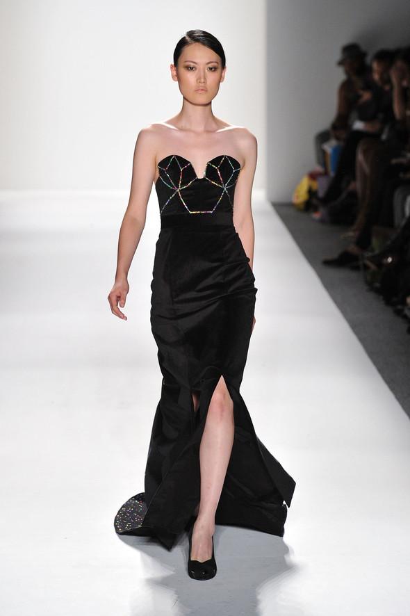 New York Fashion Week Spring 2012: День первый. Изображение № 10.