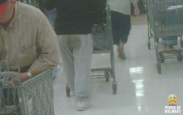 Покупатели Walmart илисмех дослез!. Изображение № 10.