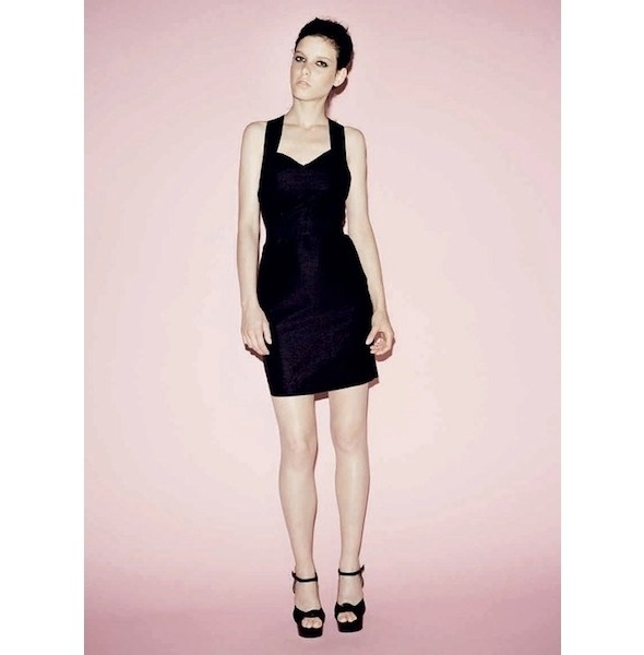 Изображение 88. Лукбуки: Atelier Versace, Sandro, Sonia by Sonia Rykiel и другие.. Изображение № 131.