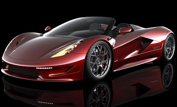 Re: Bugatti Veyron. Изображение № 3.