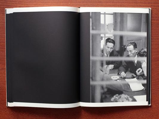 Закон и беспорядок: 10 фотоальбомов о преступниках и преступлениях. Изображение № 140.
