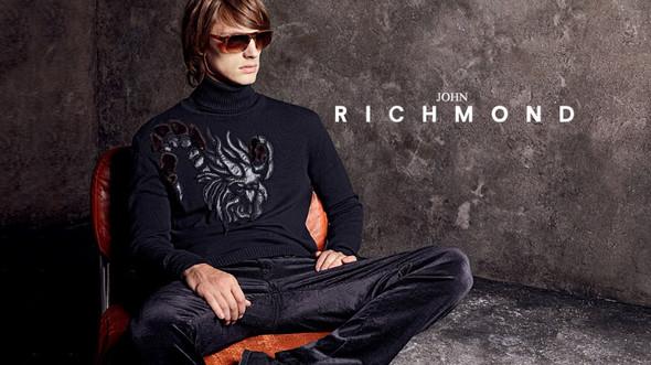 Мужские кампании: Bottega Veneta, Burberry Black Label и другие. Изображение № 15.
