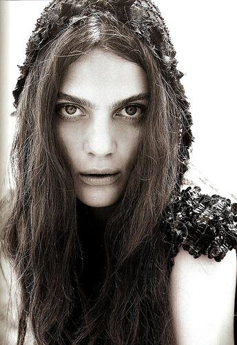Испанская красавица Marina Perez. Изображение № 22.