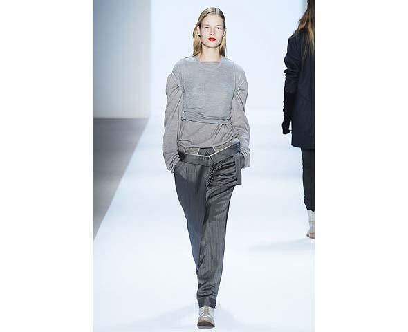 Неделя моды в Нью-Йорке: первые показы. Изображение № 66.
