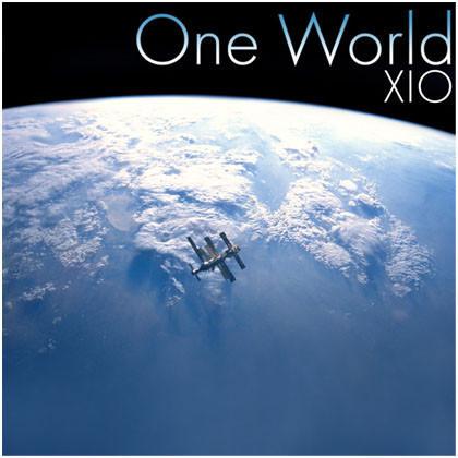 Xio– OneWorld. Изображение № 1.