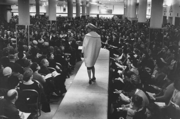 Молодые годы Нью-Йоркской моды. Изображение № 12.