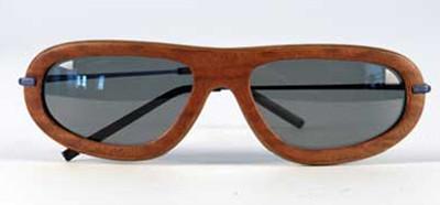 Эко-очки iWood. Изображение № 7.