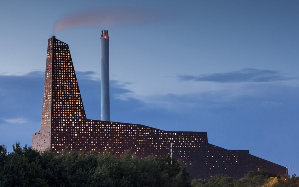 Российские архитекторы критикуют главные здания года. Изображение № 2.