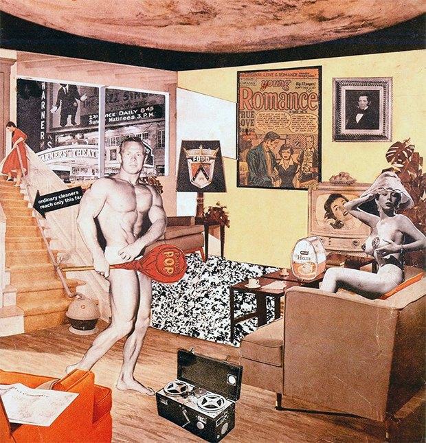 Вы так не сможете: 10 произведений современного искусства и инструкции к ним. Изображение № 9.