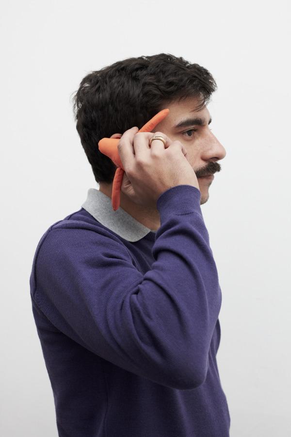 Джин Джуллиен, дизайнер. Изображение № 254.