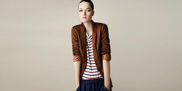 Лукбуки: Bershka, Urban Outfitters, Zara и другие. Изображение № 67.