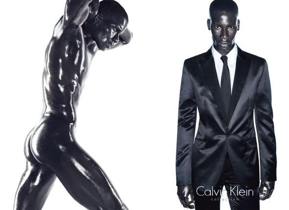 Calvin Klein Spring 2010. Изображение № 3.