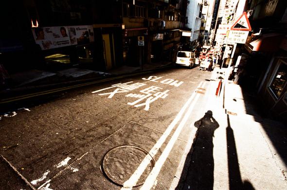 Изображение 36. HONG KONG.. Изображение № 36.